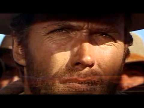 Ennio Morricone - Apache (THE GOOD, THE BAD & THE UGLY) (By Dj Bac Donalds) HD