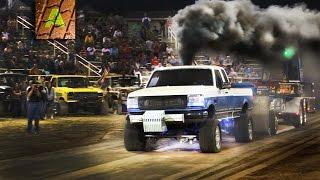 Truck Pull #7 - Ogden Utah 2014 thumbnail