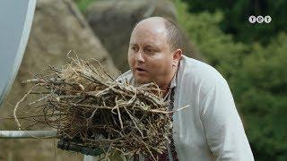 Однажды под Полтавой 9 сезон 12 серия. Гнездо