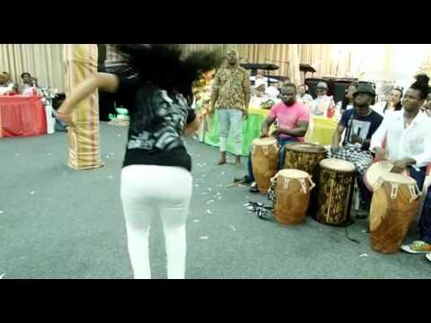 Fihankra African Drumming and Dancing Group, GHANA republic.