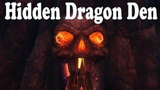 PWI-Hidden Dragon Den (with hints)