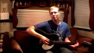 Vincent (Starry Starry Night) by Don McLean (cover)