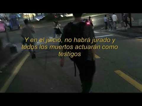 SAINT MOTEL − // Dear Destructor ( Sub. Español )