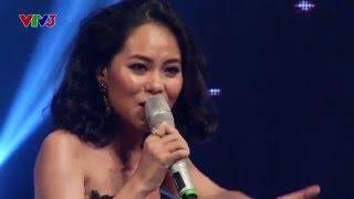 Vietnam's Got Talent 2016 - BÁN KẾT 5 - Khách mời Hoàng Quyên