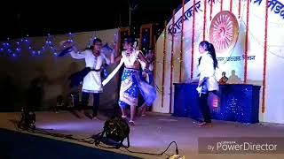 Jai Bhim walyachi Shan