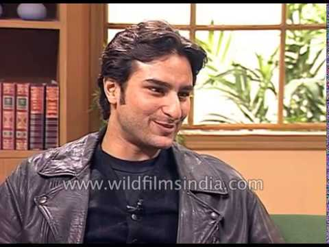 Chote Nawab Saif Ali Khan : I have selected a suitable job for myself