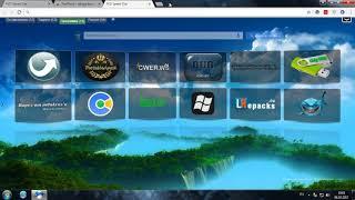 видео Расширение FastProxy открывает доступ к заблокированным сайтам