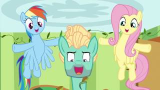 Repeat youtube video MLP:FiM - Can I Do It On My Own [Ger][1080p / No Watermarks]