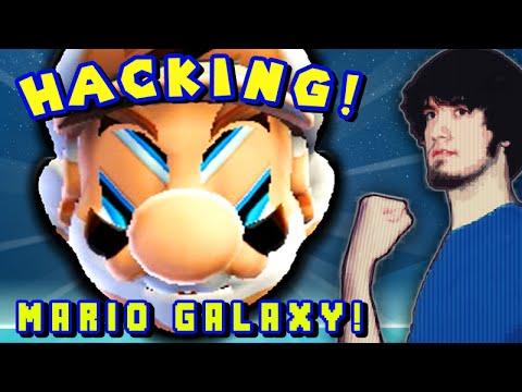 HACKING Mario Galaxy! – PBG