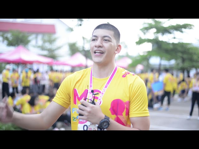 MS Fun Run 2019