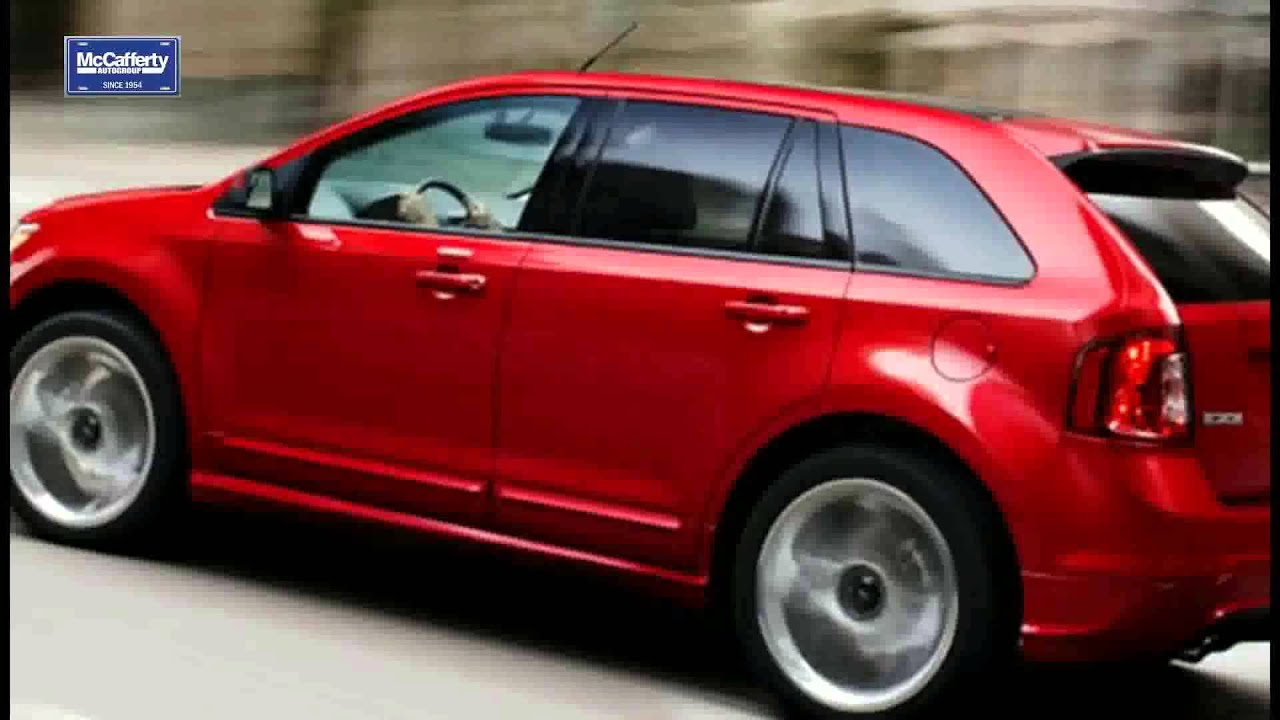 Ford Edge Vs Chevy Traverse Ford Mechanicsburg Mccafferty Ford Of Mechanicsburg