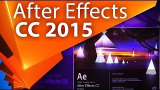 #TUTORIAL Cara Menginstal Adobe After Effects CC 2015 Full Version | Download