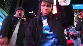 Rock Wit U - FettiFinesse & Postman (MojoTheDirector's Cut) CMP Official Video