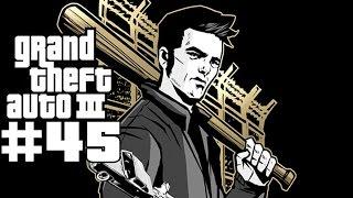 Grand Theft Auto 3 - Walkthrough - Part 45 - Grand Theft Auto (PC) [HD]