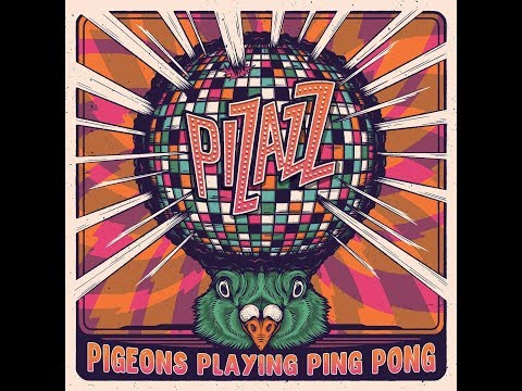 Pigeons Playing Ping Pong FREE LIVE STREAM @ Salvage Station 11-3-2017