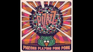 Pigeons Playing Ping Pong LIVESTREAM @ Salvage Station 11-3-2017