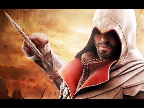 The Ezio Auditore Story (Assassin's Creed Series)