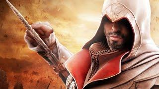 The Ezio Auditore Story (Assassin