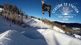 Ståle Sandbech - Station to Station - Colorado | Ep2