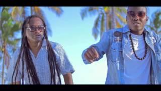 Luten Karama - The way i feel (Official Music Video HD) ft. Jerry Julian