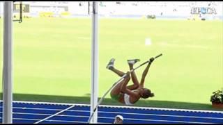 O salto campeão de Fabiana Murer e curiosidades do salto com vara