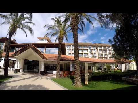 IC Green Palace Hotel, Antalija, Turska