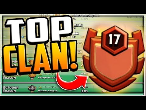 A TOP CLAN Headed to the Championship! Clash of Clans Blaze JP!
