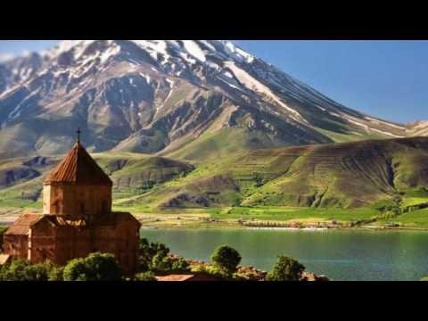 Егише Манукян – Шираки