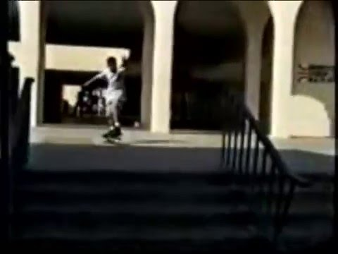 Guy Mariano - Blind Video Days