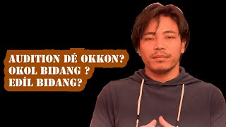 What is Audition? Audition dé okkon|| Pagag Ao Utpal