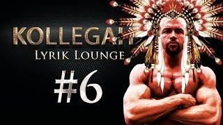 KOLLEGAHs LYRIK LOUNGE #6 - Der Indianer