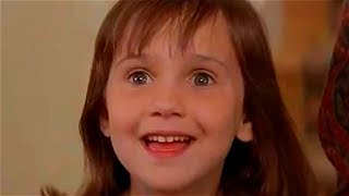 The Little Girl From Mrs. Doubtfire Is In Her 30s Now And Gorgeous