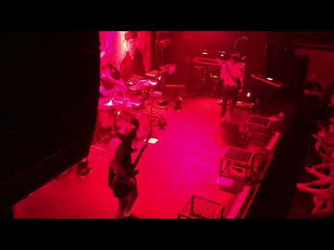 """""""Pretty"""" LIVE By Don Broco At Amos Southend In Charlotte, NC On 9/17/19"""