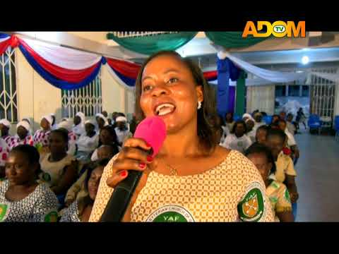 Restoring dignity in marriage - Awaresem on AdomTV (18-11-19)