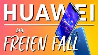 Huawei-Smartphones: Diese Apps gibt es bald nicht mehr!