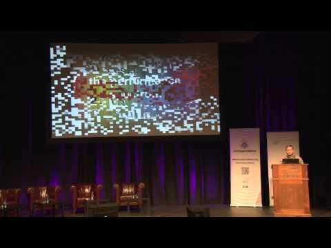 Luke Jonas | Sales Director - Nanigans | DDM Roadshow | DCU 2014