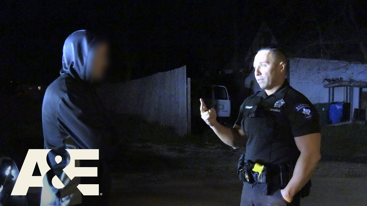 Live PD: A Lesson in Police Dogs (Season 3) | A&E