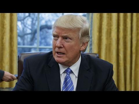 Trump's Lawyers Unprepared For Muslim Ban