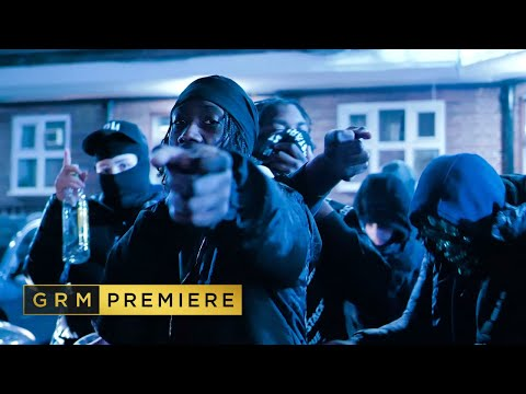 C1 – Back In Blood [Music Video] | GRM Daily
