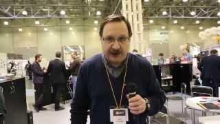 GadgetFair, Moscow Hobby Expo и ART&CRAFT 2015  Видеоотчёт о выставках
