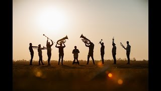 Michael Jackson // LMFAO // Timmy Trumpet (SunCity Brass COVER)