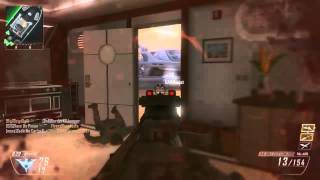 Rays On Pinion - Black Ops II Game Clip