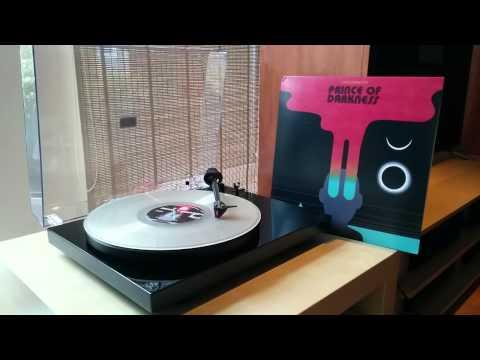 John Carpenter's Prince of Darkness Soundtrack (Vinyl)