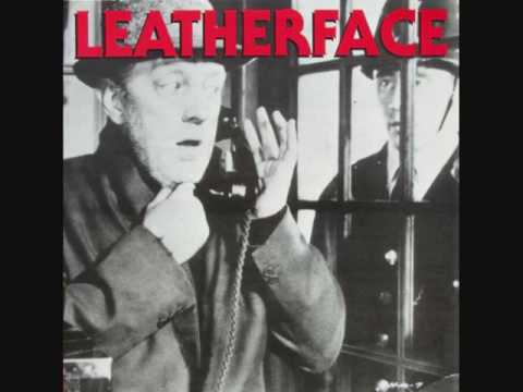 Leatherface - Live in Oslo (full album)
