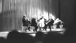 Schumann : Piano Quintet in E flat major, Op. 44