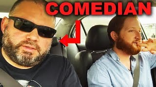 A Comedian Made Fun Of Me For A Day