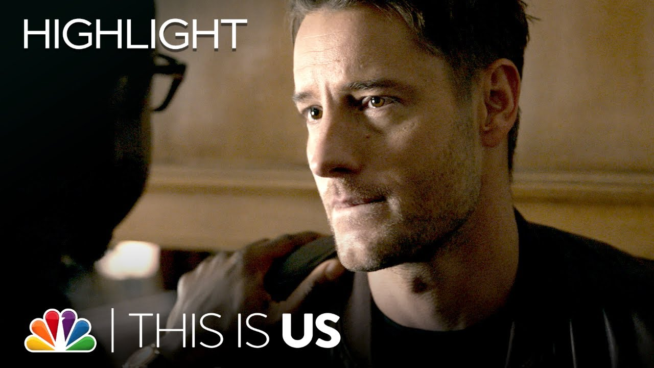 Randall and Kevin Finally Heal - This Is Us