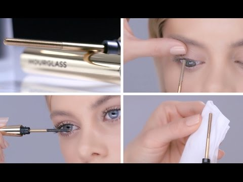 OMG! THE SCREW/MASCARA THAT ACTUALLY WORKS!