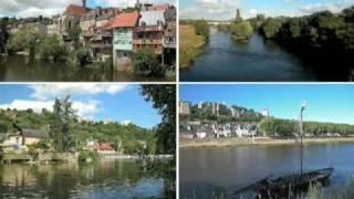 Le Tour des Terres de Loire en 80 secondes