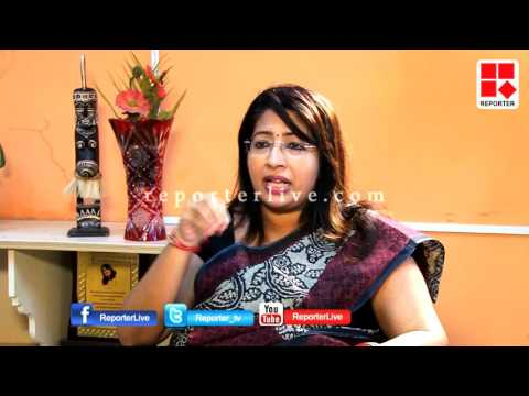 CLOSE ENCOUNTER WITH LAKSHMI NAIR, LAW ACADEMY PRINCIPAL│Rep